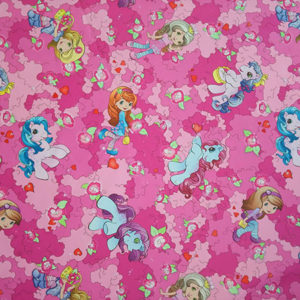 pony-003-rose
