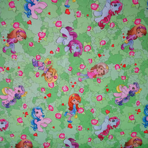 pony-005-green
